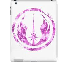 Jedi Emblem iPad Case/Skin