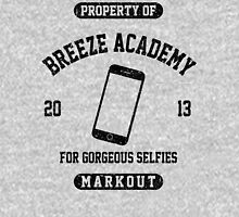 Breeze Academy for Gorgeous Selfies Unisex T-Shirt
