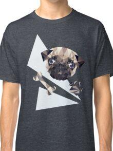 Cute Pug Classic T-Shirt