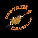 Captain Caveman by G. Patrick Colvin
