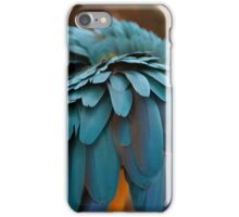 Pappagalli - Parrot iPhone Case/Skin