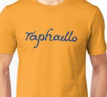 Raffaello (Raphael) - Signature Unisex T-Shirt