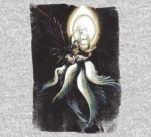 Safer Sephiroth vintage One Piece - Short Sleeve