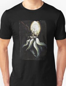 Safer Sephiroth vintage Unisex T-Shirt