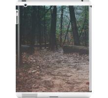 Trail iPad Case/Skin