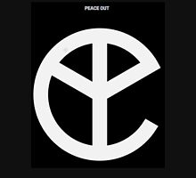 YMFC Peace Out Logo Unisex T-Shirt