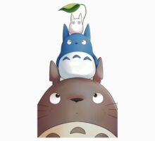 My Neighbor Totoro - 6 by juns
