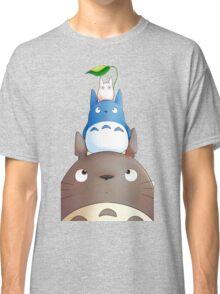 My Neighbor Totoro - 6 Classic T-Shirt