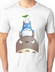 My Neighbor Totoro - 6 Unisex T-Shirt