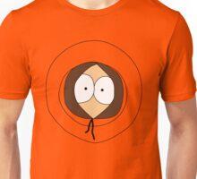 Das ist KENNY South Park. Unisex T-Shirt