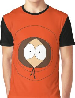 Das ist KENNY South Park. Graphic T-Shirt