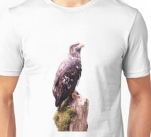 Young Bird of Prey Unisex T-Shirt