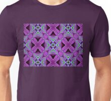 Kaleidoscope Kreation 1024 Unisex T-Shirt