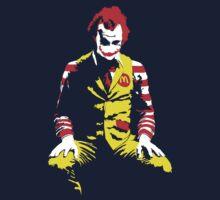 Funny Joker  Kids Tee