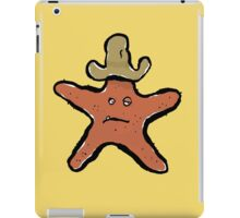 tough starfish iPad Case/Skin