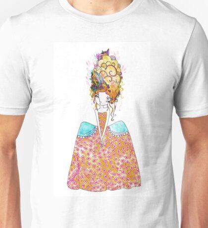 Marie-Antoinette Unisex T-Shirt