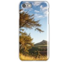 North York Moors Roseberry Topping iPhone Case/Skin