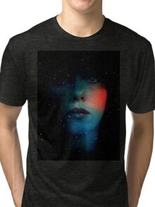 Under The Skin Tri-blend T-Shirt