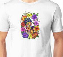 Ella Fitzgerald Jazz Legend Unisex T-Shirt