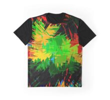 Frenzy Graphic T-Shirt
