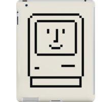 Happy Mac iPad Case/Skin