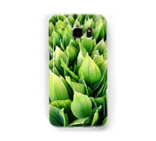 Lily-Of-The-Valley Samsung Galaxy Case/Skin