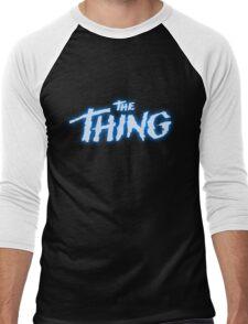 thing82 Men's Baseball ¾ T-Shirt