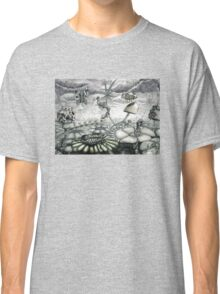 Autumn Stone Classic T-Shirt