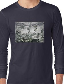 Autumn Stone Long Sleeve T-Shirt