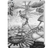 Autumn Stone iPad Case/Skin