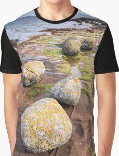 Pirates Cove #3 Graphic T-Shirt