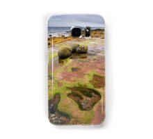 Pirates Cove #2 Samsung Galaxy Case/Skin