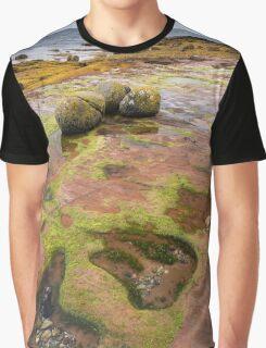 Pirates Cove #2 Graphic T-Shirt
