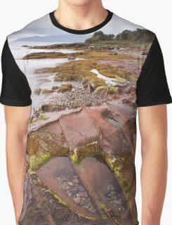 Pirates Cove #1 Graphic T-Shirt