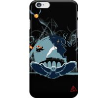 Magical Travel iPhone Case/Skin