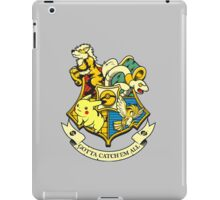 Pokemon School iPad Case/Skin