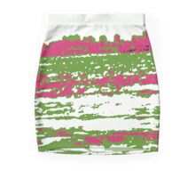 Sailing Ships Mini Skirt