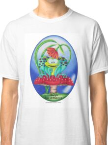 TOAD-aly Ribbiting!  Classic T-Shirt