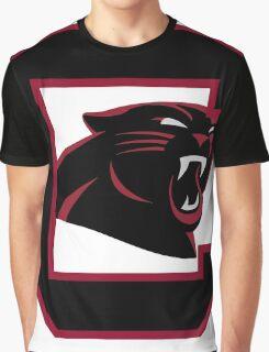 South Carolina Panthers Graphic T-Shirt
