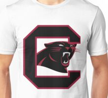 South Carolina Panthers Unisex T-Shirt
