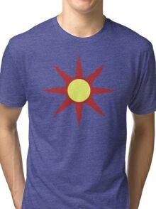 Grossly Incandescent Tri-blend T-Shirt