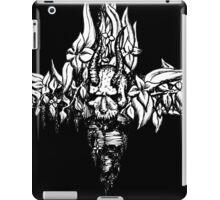 Broken Demon  iPad Case/Skin