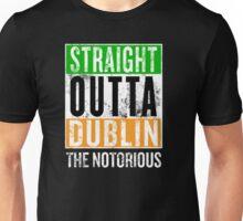 Outta Dublin Unisex T-Shirt