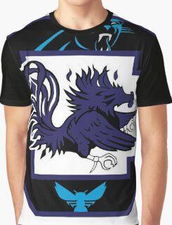 South Carolina Panthers 2 Graphic T-Shirt
