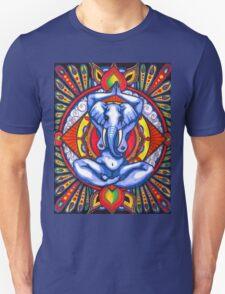 Ganesha as Goddess Unisex T-Shirt