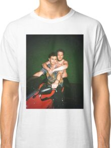 Seth Rogen and James Franco Classic T-Shirt