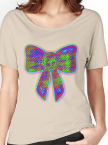 Lysergic bow Women's Relaxed Fit T-Shirt