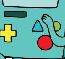 BMO Dancin' Sticker