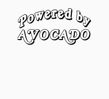 POWERED BY AVOCADO Unisex T-Shirt