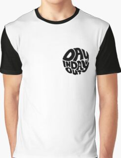 Day In Day Out Graphic T-Shirt